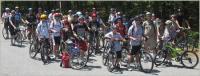 Nickerson Bike Trip