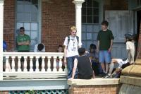 Block Island Trip July 2012