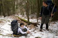 Mt Greylock/AT Hike