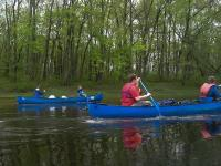 Saco River Canoeing