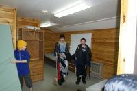 Waterville Valley Skiing Trip